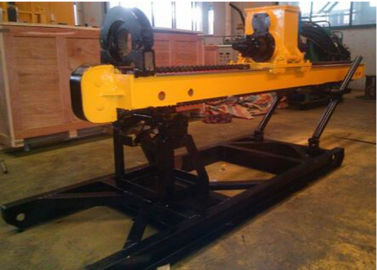 Engineering Anchor Drilling Rig Yanmar Diesel Engine High Power Low Weight